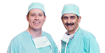 Dr. Wessels and Dr. Saleeby