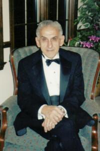Dr. Rick Saleeby, Sr., M.D.